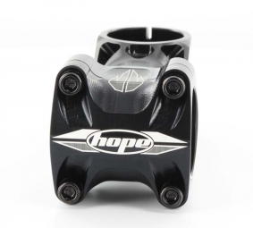 HOPE Stem DH FR 0 ° OS Black