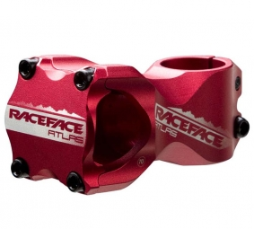 RACE FACE Potence ATLAS AM Ltd Rouge