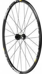 Mavic 2013 Front Wheel Drive CROSSRIDE CenterLock 26'' 9 mm