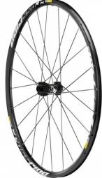 Mavic 2013 Front Wheel Drive CROSSRIDE 6 holes 26'' 9 mm