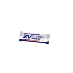 ZIPVIT ZV8 Barre énergétique Fraise enrobage chocolat 65gr