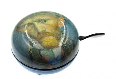 Sonnette Ding Dong Vincent Van Gogh .