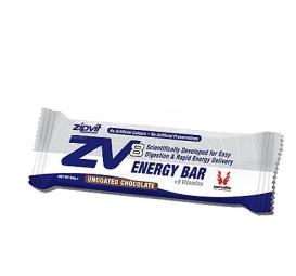 ZIPVIT ZV8 Barre énergétique Chocolat 65 gr
