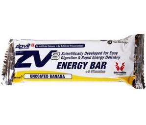 ZIPVIT ZV8 Barre énergétique Banane 65 gr