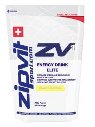 ZIPVIT ZV1 Boisson énergétique ELITE Citron 700 gr