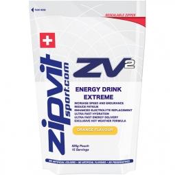 ZIPVIT ZV2 Boisson énergétique Extrème Orange 525 gr