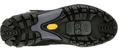 Chaussures VTT Northwave Gran Canion 2 Gtx Noir