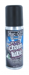 MUC-OFF Lubrifiant PTFE Dry Chain Lube 50ml
