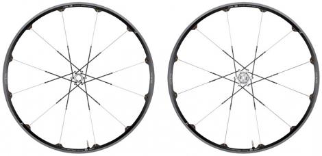 Wheelset CRANK BROTHERS IODINE 2 15/20 mm Black 12x142