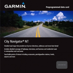 carte micro sd garmin city navigator