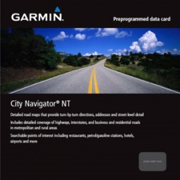 Garmin carte routiere europe micro sd