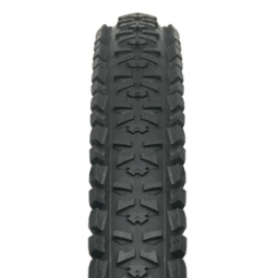 HUTCHINSON Pneu PIRANHA 26 x 2.0 Tubeless Light Noir