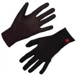 endura paire de gants gripper fleece noir s m