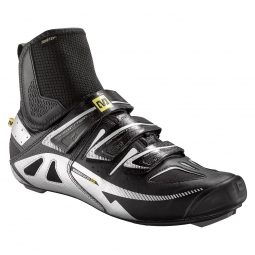 Chaussures Route Mavic Frost Noir Gris