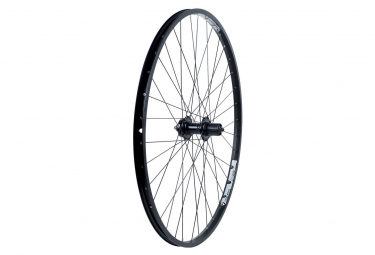 Roue Arrière Bontrager AT550/DC22 29'' | 9X135mm | Corps Shimano/Sram