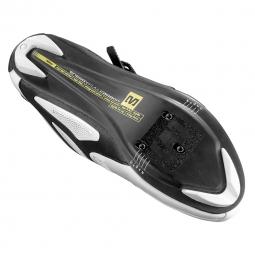 Chaussures Route Mavic Zxellium Blanc Noir Jaune
