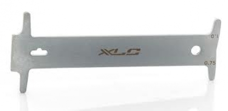 XLC Vérificateur d'usure de chaîne LS plus