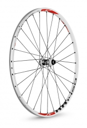 DT SWISS XR 2013 Front Wheel 1450 SPLINE 29'' 15mm White