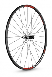 DT SWISS X1600 SPLINE 2013 Front Wheel 29'' 15mm Black