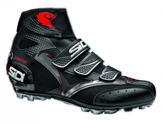 Chaussures VTT Sidi Diablo Noir