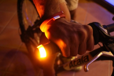 Winglight MAGNET Handlebar Light