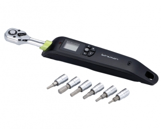 Birzman Digital Torque Wrench