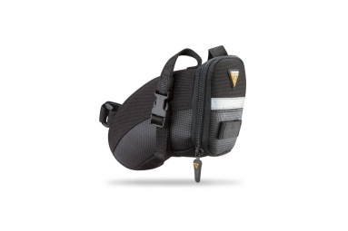 Topeak sacoche de selle small aero wedge pack
