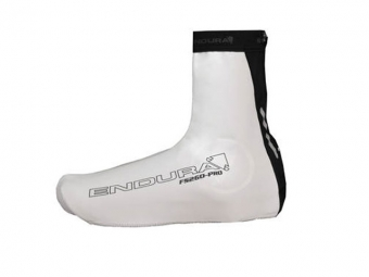 Endura couvre chaussures slick blanc 39 42