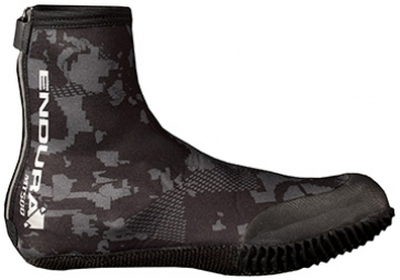 ENDURA MT500 Camo Shoe Covers