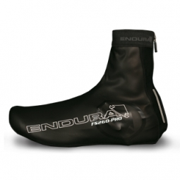 ENDURA Shoe Covers Road SLICK Black