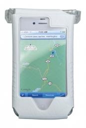 TOPEAK Phone DRYBAG Blanc pour I Phone 4/4S