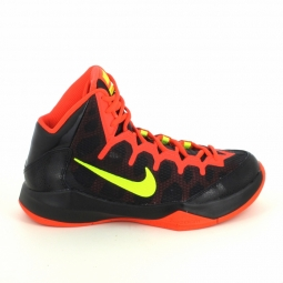 Foot - Salle - Sports co NIKE Zoom Without Noir
