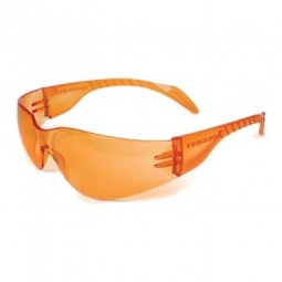 endura paire de lunettes rainbow orange