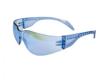 Endura paire de lunettes rainbow bleu