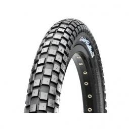 MAXXIS Tire BMX HOLY ROLLER 20 x 1 3/8 Wire Black