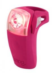 KNOG Lampe arrière Boomer LED Rose