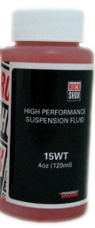 RockShox Oil PIT STOP High Performance 15 WT 120 ml