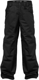 OAKLEY Pantalon SHELF LIFE PANTS Jet Black