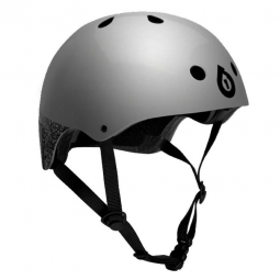 2013 661 SIXSIXONE Helmet Bowl DIRT LID Grey matt
