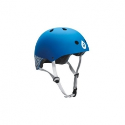 2013 661 SIXSIXONE Helmet Cyan Blue Bowl DIRT LID