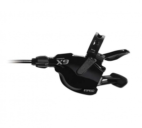 Sram Commandes de vitesses Triggers X9 2 x 10 V (la paire) Gris