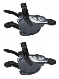 Sram Paire triggers X7 3 x 10 vitesses (la paire) TRIPLE