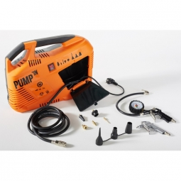 Mini compresseur professionnel 1100w portable 230v 50hz sur secteur pump in home