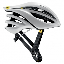 Casco Mavic PLASMA Blanco