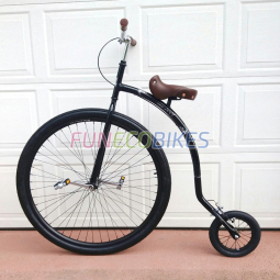 Grand-bi Gentlemen-bike 36  noir