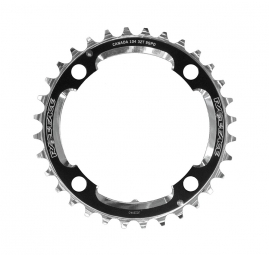 Race face plateau team noir 32 dents entraxe 104 4 branches
