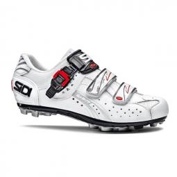 Chaussures VTT Sidi Eagle 5 Fit Blanc