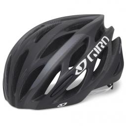 GIRO helmet SAROS Black Mat