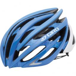 Casque Giro AEON Bleu Blanc