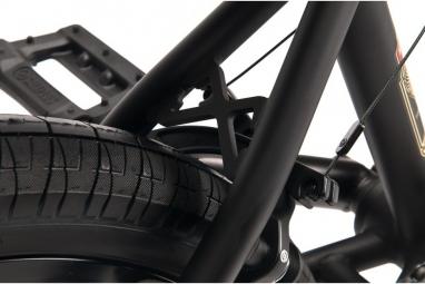 Complete BMX Wethepeople 2013 Justice Black Zinc